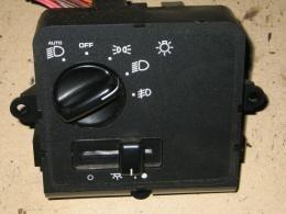Lichtschakelaar 1993-1995 +binnen ZJ/gebruikt