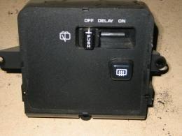 Ruitenwisschak 1993-1995+raamv ZJ/gebruikt