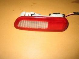 Deurlamp RV ZJ/gebruikt