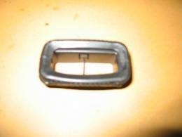 Deur rubber doorvoer kachel ZJ/gebruikt