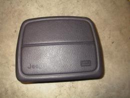 Airbag module incl. zak ZJ/gebruikt