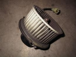 Kachel ventilator ZJ/gebruikt