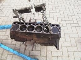 Motor onderblok 4.0 92-98 XJ/ZJ/gebruikt