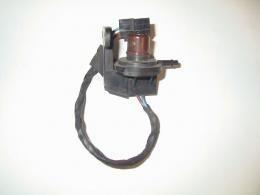 Vaccum schakelaar-2 ZJ/gebruikt