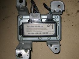 Airbag sensor tunnel-binnen ZJ/gebruikt