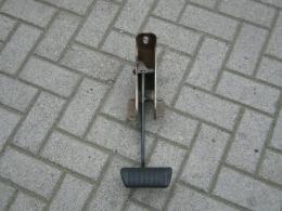 Pedaal mechaniek rem ZJ/gebruikt