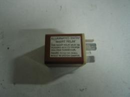 Relais Smart Heated ZJ/gebruikt