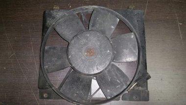 Koelvin electrisch XJ/gebruikt
