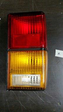 Achterlicht Rechts 1985-1996 OR-RD XJ/nieuw