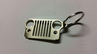 Sleutel Grill Jeep-JK/nieuw