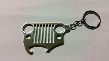 Sleutel Grill Jeep-JK+opener/nieuw