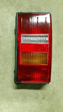Achterlicht Rechts RD-RD XJ/gebruikt