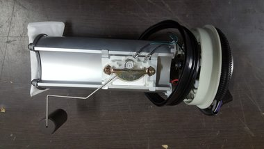 Brandstofpompunit benzine XJ/nieuw