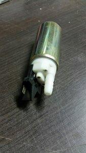 Brandstofpomp benzine XJ/ZJ/nieuw